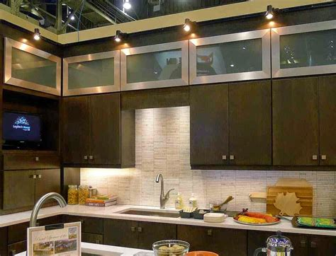 track lighting ideas for kitchen 53 kitchen track lighting stylish kitchen lighting ideas track within kitchen track lighting 4