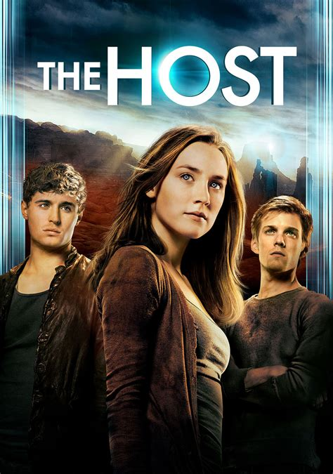 the host the host movie fanart fanart tv