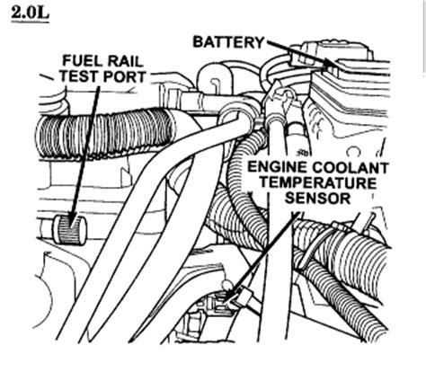2004 dodge neon check engine light codes have a 2004 dodge neon with a 2 0 l check eng light