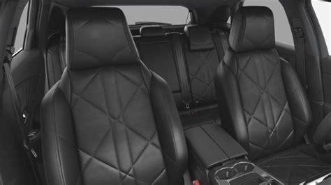 medidas ds ds crossback  maletero  interior