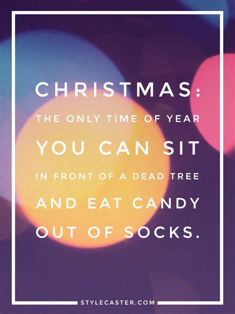 funny christmas quotes ideas  pinterest