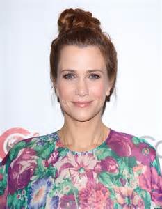 hair extensions canada kristen wiig lost comedian talks adjusting to after snl