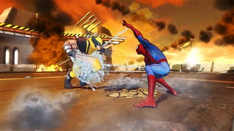 Avengers: Battle for Earth: Un juego de pelea lleno de ...