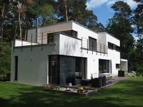 bauhaus architektur einfamilienhaus häuser im bauhausstil design moderne mt massivhaus