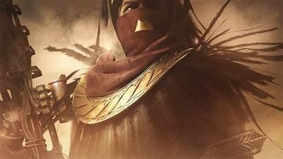 Destiny 4k Osiris Curse Wallpapers Expansion 1080p