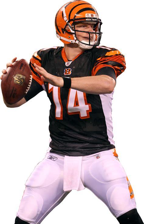 footballplayersdeluxe andy dalton