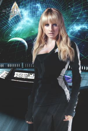 marlee hailey star trek theurgy wiki