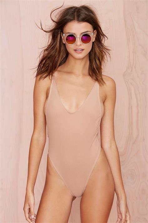 nasty gal alina swimsuit beauty rebel british beauty lifestyle journal