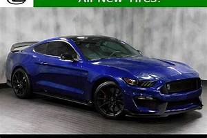 Used Ford Shelby GT350 for Sale Near Me   Edmunds