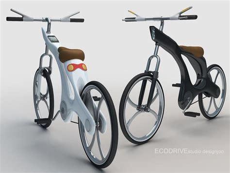 Cool Bike Designs