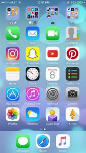 Best 25+ Iphone layout ideas on Pinterest