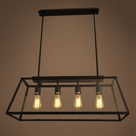 kitchen industrial lighting modern industrial ceiling pendant l glass dining room 1821