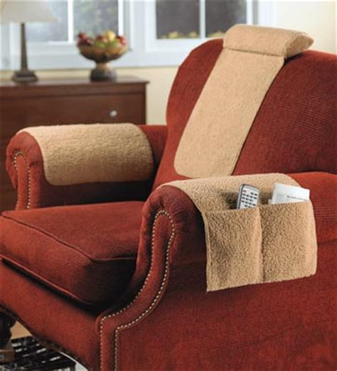 Arm Protectors For Sofas by Collections Etc Find Unique Online Gifts At
