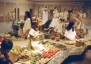 Aztec Market Painting | www.pixshark.com - Images ...