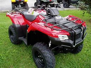 2000 Honda Rancher 4x4 Motorcycles For Sale