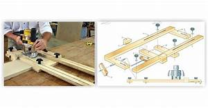 Router Dado Jig Plans • WoodArchivist