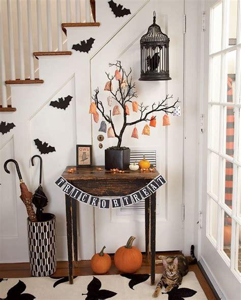 1000+ Ideas About Halloween Entryway On Pinterest