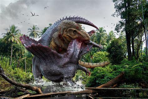 Animal Dinosaur Wallpaper - dinosaur hd wallpaper and background 2500x1672 id