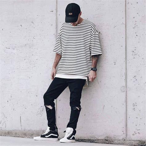 Best 25+ Streetwear Men ideas on Pinterest   Urban street wear Urban street fashion and Summer ...