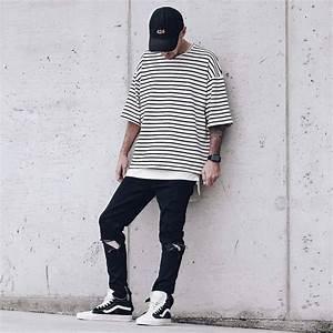 25+ best ideas about Streetwear men on Pinterest | Ripped ...
