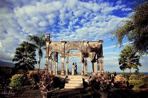 taman ujung karangasem wisata istana air lokasi foto