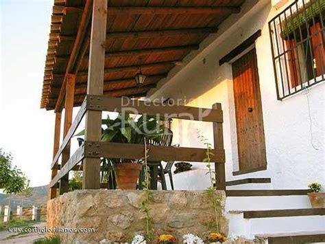 casa rural monachil cortijo los llanos alojamientos rurales en monachil