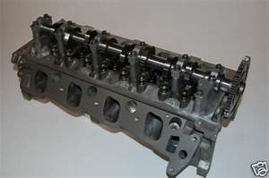 Ford F150 Expedition 4 6 Rebuilt Cylinder Head