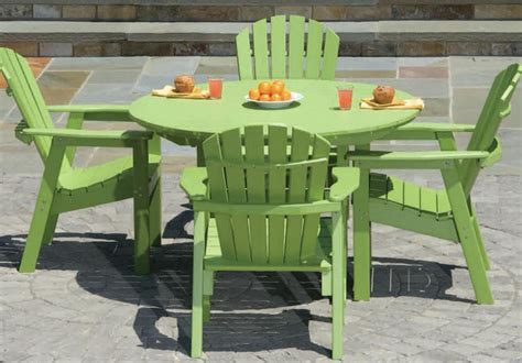 seaside casual outdoor furniture adirondack chair