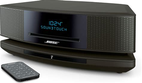 audio solutions bose wave soundtouch  system iv
