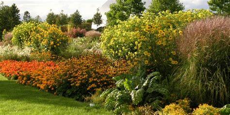 Park Der Gärten Staudende