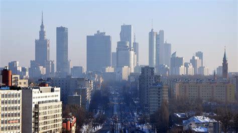 My Erasmus in Warsaw by Y.