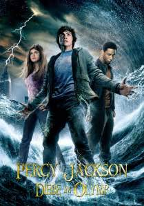 Percy Jackson and the Lightning Thief Movie
