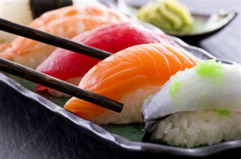 cuisine sushi food fraud half of sushi mislabeled in la restaurants