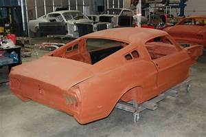 1967 Ford Mustang Body Shell - for sale - Ford Mustang 1967 for sale in Morgan Hill, California ...