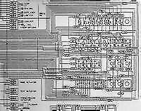 2004 Peterbilt Wiring Schematic For A 335 by Item Image