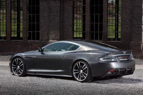 Edo Aston Martin Dbs  Picture 38821