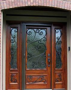 Custom entry door front doors cleveland by for Unique exterior doors