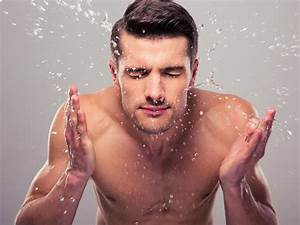 The Ultimate Skin Care Guide for Men! - Beauty and Makeup Love