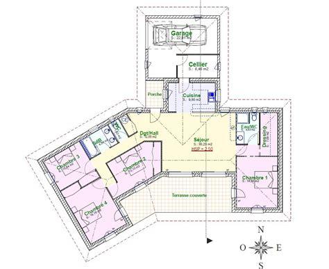 Plans De Maison Provencale