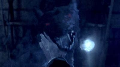 hellhounds supernatural scary   sexy