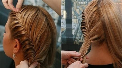 diy crafts 30 long hair step by step hairstyles for