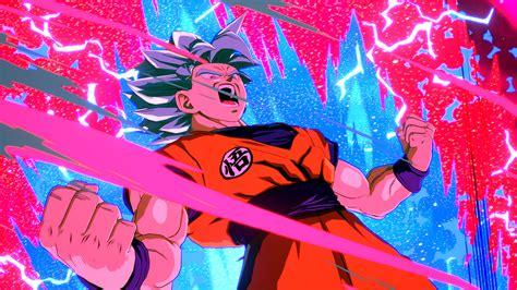 goku dragon ball fighterz  hd anime  wallpapers