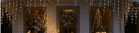install christmas lights
