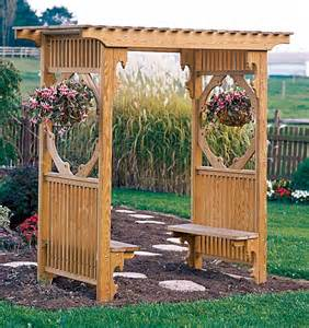 trellis arbor or pergola that is the question ccd