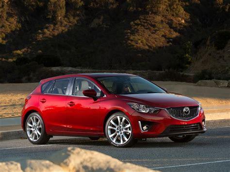 【mazda·2014】all New Mazda 3 2014 Toupeenseen部落格