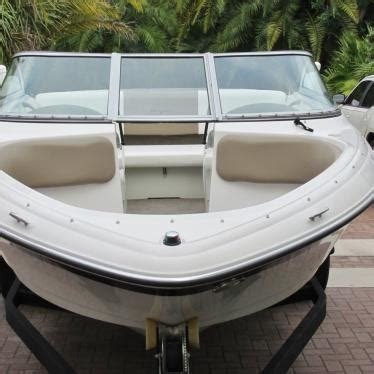 Four Winns Boat Cost by Four Winns Horizon 18 Century 2007 For Sale For 11 495