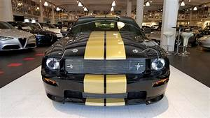 Used 2006 Ford Mustang GT Premium Shelby GT-H For Sale ($32,900)   Cars Dawydiak Stock #170609C