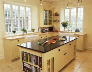 kitchen island with storage cabinets 10 functional kitchen storage spaces that are otherwise wasted