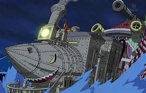 Rocket Man | One Piece Encyclopédie | FANDOM powered by Wikia