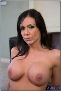 lovely milf kendra lust nailed and cum covered milf fox